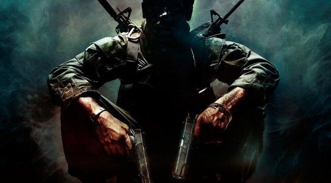 Call of Duty Black Ops general header screenshots