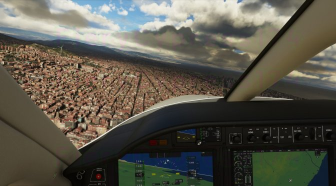 Here are the official PC system requirements for Microsoft Flight Simulator