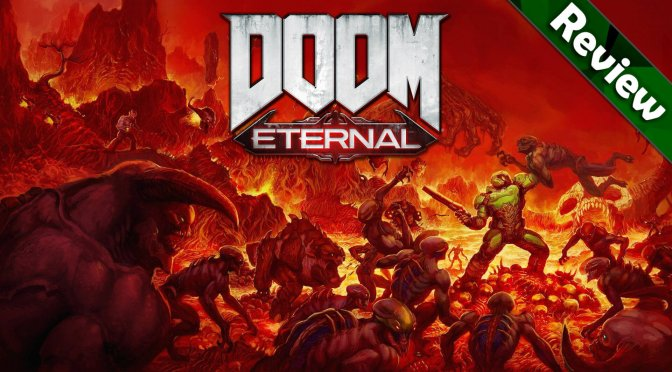 DOOM Eternal PC Review: The End Is Nigh