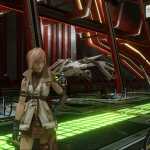 Final Fantasy XIII HD Textures - 1