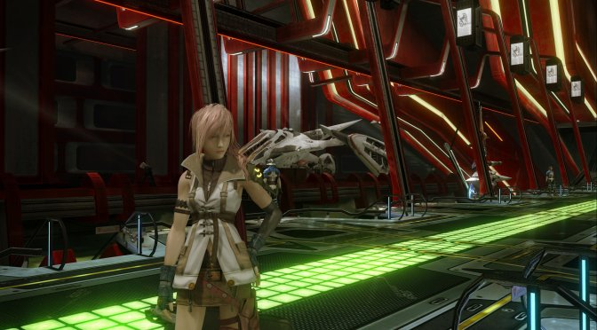 5.3GB HD Texture Pack available for download for Final Fantasy XIII