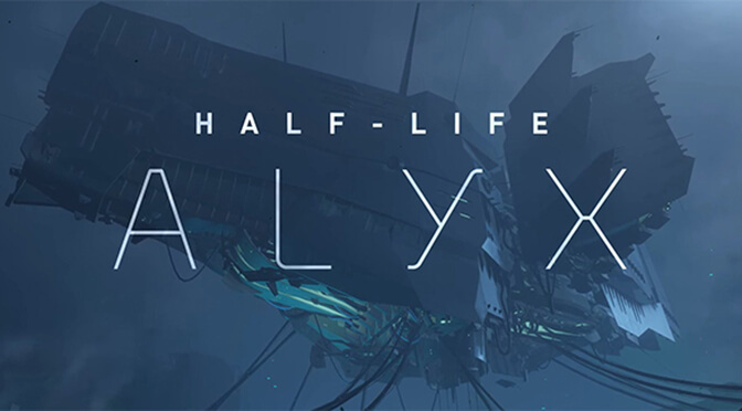 Someone has finished Half-Life: Alyx in 46 minutes