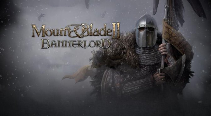 First Mount & Blade II: Bannerlord beta patch released, improves performance & AI, fixes bugs & crashes