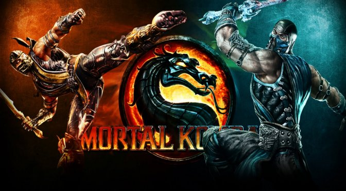 Warner Bros removes Mortal Kombat Komplete Edition from Steam, takes down servers on all platforms