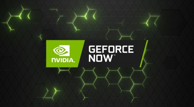 NVIDIA GeForce Now header image 2