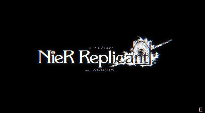 NieR Replicant Remaster is coming to the PC via Steam