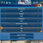 One Piece Pirate Warriors 4 graphics settings-3
