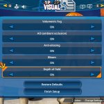 One Piece Pirate Warriors 4 graphics settings-4