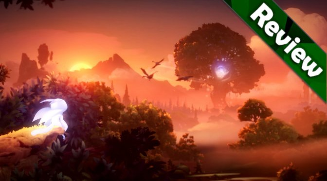 Ori and the Will of the Wisps PC Review