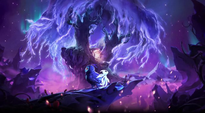 Ori and the Will of the Wisps has now over 2 millions players
