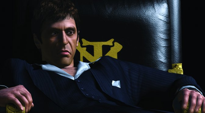 Scarface The World is Yours Fan Patch fixes graphics glitches, improves performance + Remaster Mod