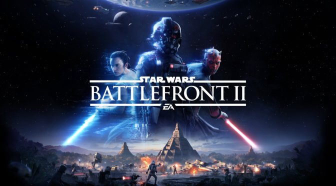 Over 19 million players have acquired a free copy of Star Wars Battlefront 2 from EGS