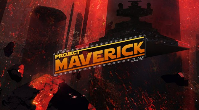 Star Wars Project Maverick temp screenshot header