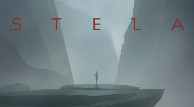 The atmospheric platformer title Stela is now available on Steam