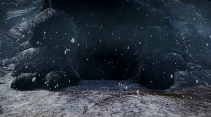 Avalance Studios has released a teaser trailer for a new unannounced first-person shooter game