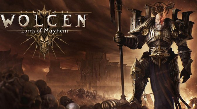 Wolcen: Lords of Mayhem's plans for the future