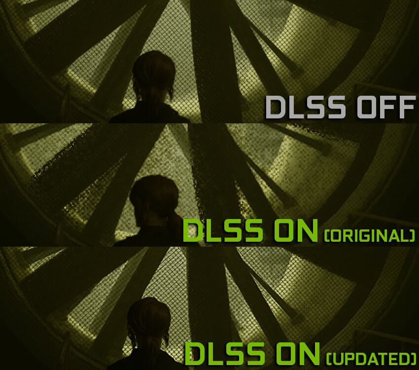 NVIDIA DLSS 2.0 Update Will Fix The Geforce RTX Cards' Big Mistake