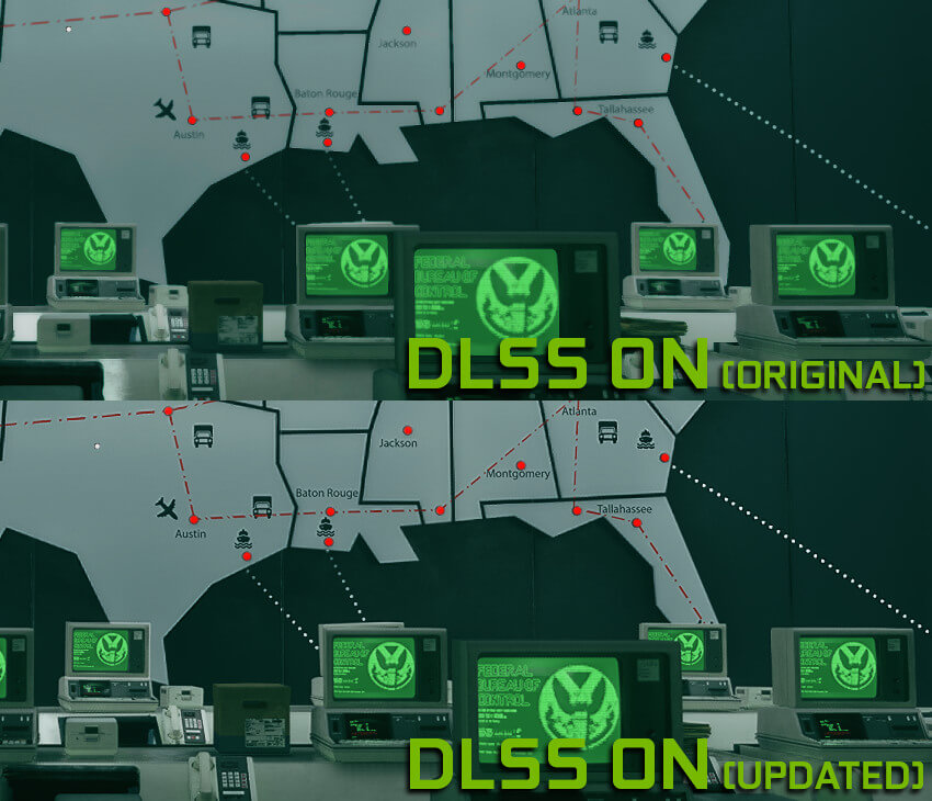 Nvidia brings DLSS 2.0 in MechWarrior 5: Mercenaries