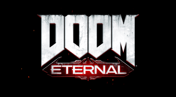 DOOM Eternal Update 1 is bringing optimizations, new event content, bug fixes and more
