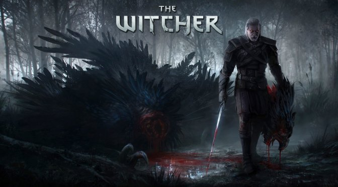 The Witcher Goodies Collection available for free on GOG