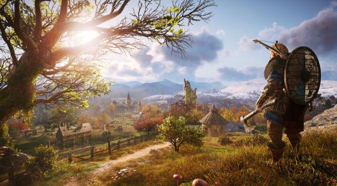 Assassins Creed Valhalla screenshots-1