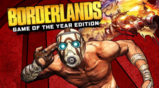 Borderlands: Game of the Year will be free to play for a week