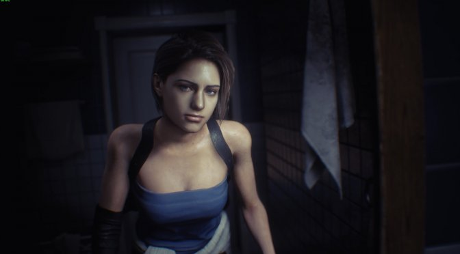 Jill Valentine Julia Voth and Expanded Racoon City mods released for Resident Evil 3 Remake