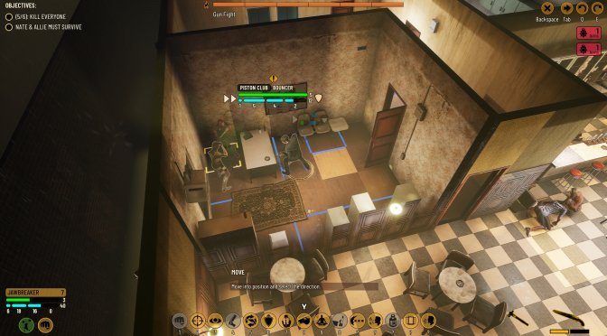 Company of Crime is a new strategy game, coming to the PC in Summer 2020