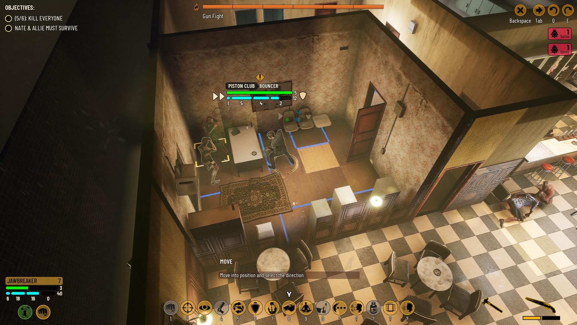 Company of Crime là một game chiến thuật mới, sẽ đến với PC vào mùa hè năm 2020 3