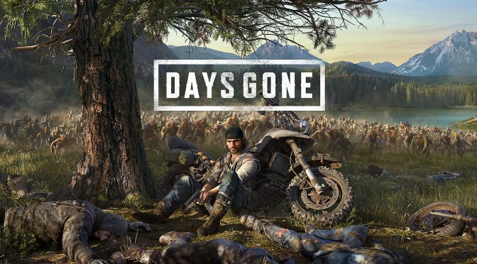 Amazon France lists PS4-exclusive Days Gone for the PC