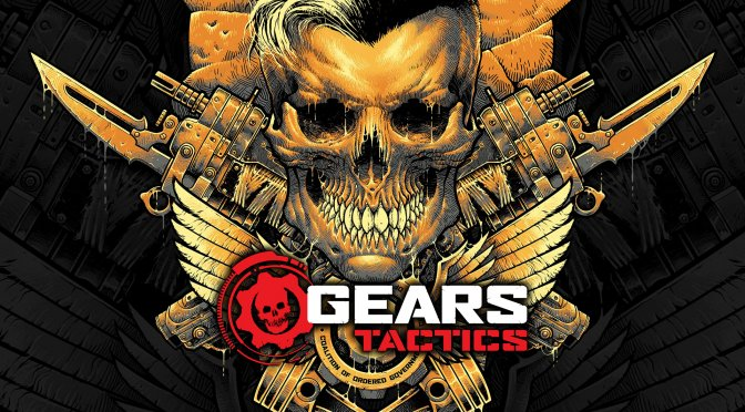 "Gears Tactics has gone Gold, is said to be a ""true PC-first game built for PC gamers"""