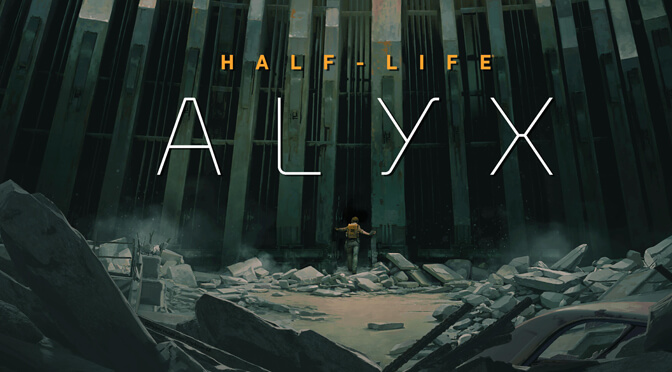 Valve on Half-Life: Alyx's ending and the future of Half-Life