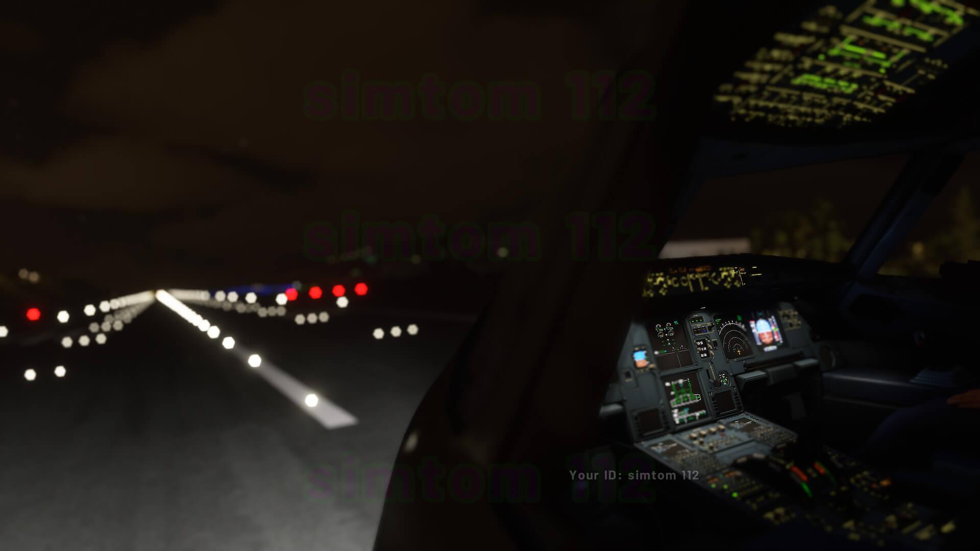 Microsoft Flight Simulator se luce en nuevas imágenes compartidas por la comunidad 2
