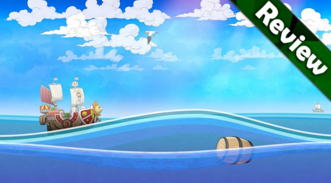 One Piece Pirate Warriors 4 PC Review
