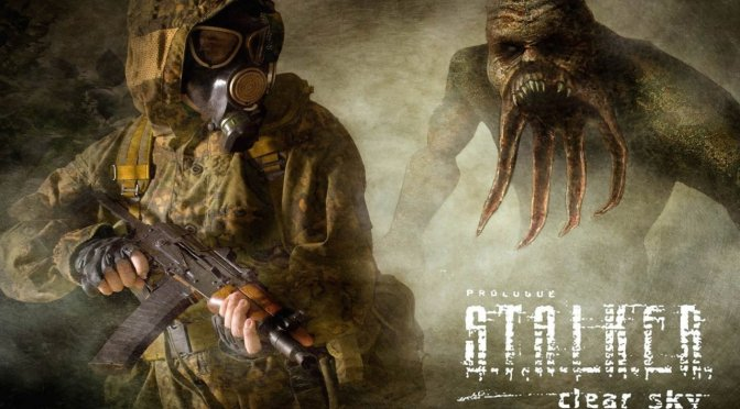 STALKER Clear Sky Fan Remaster released, features 64-bit Engine, UHD Textures and more