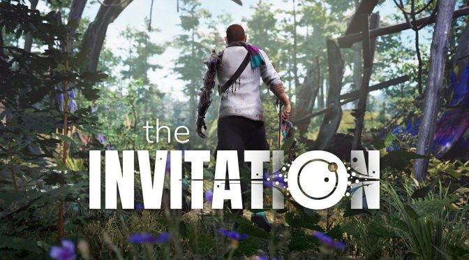 The Invitation is a new first-person MMO with player driven quests that is coming to the PC