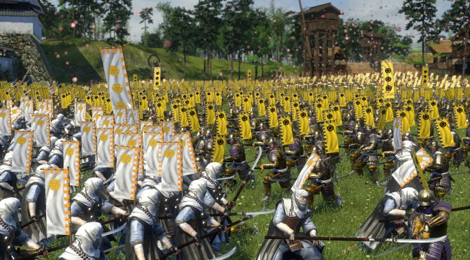 Total War: SHOGUN 2 is free to own on Steam until May 1st