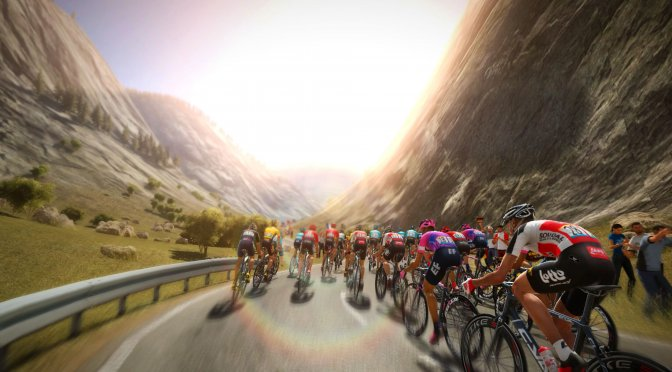 Tour de France 2020 is coming to the PC later this year, will feature a first-person camera