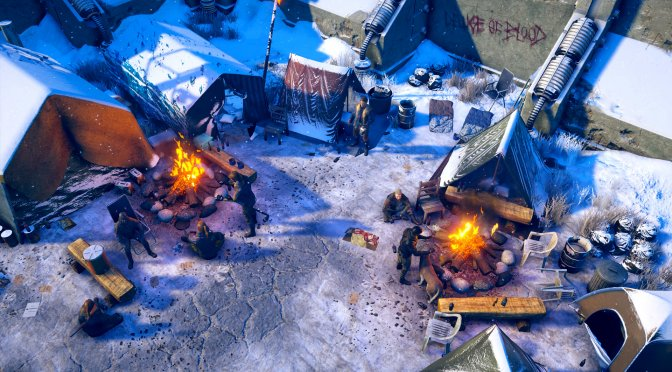 Second Wasteland 3 developer diary focuses on the world, story and characters