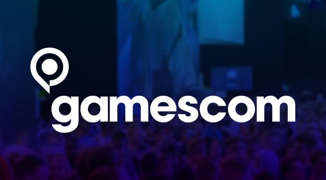 Gamescom 2020 will take place digitally, more details coming soon