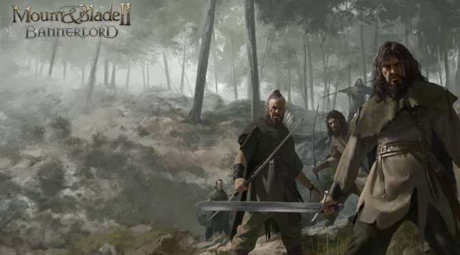 There is now a Dismemberment Mod for Mount & Blade II: Bannerlord that you can download