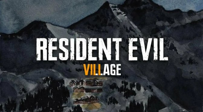 Resident Evil Village is official and here is its first in-engine trailer