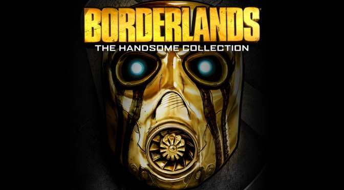 Borderlands The Handsome Collection is now free to own on Epic Games Store until June 4th