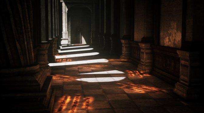 New beautiful screenshots released for the upcoming Dark Souls 2 Graphics Lighting Overhaul Mod