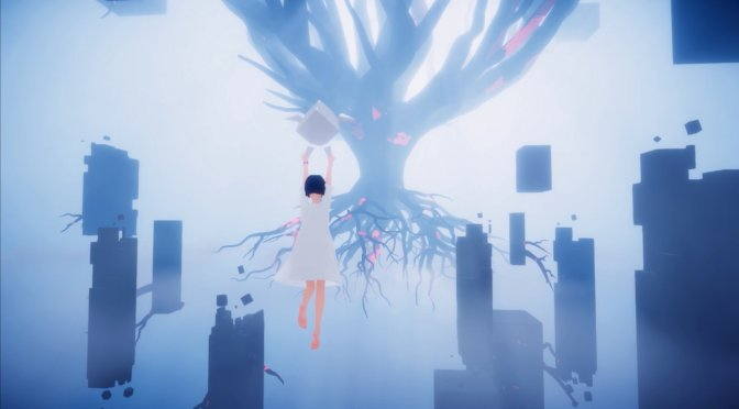 Demo released for the new adventure puzzle game, Ever Forward