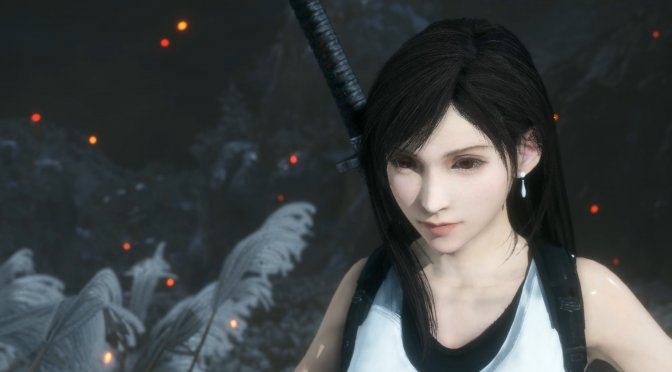 These mods bring Final Fantasy 7 Remake's Sephiroth, Aerith & Tifa to Sekiro: Shadows Die Twice
