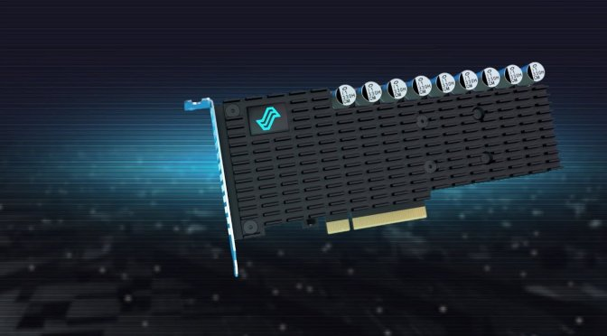 Despite bold claims, there is already a PC SSD that is way faster than the PS5 SSD
