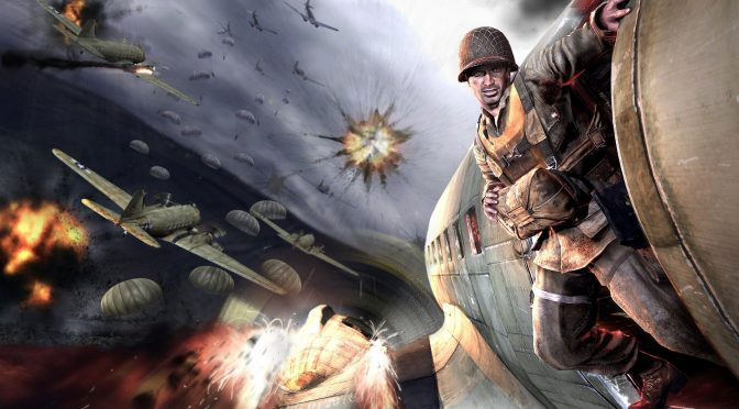 Medal of Honor: Airborne Redux Mod released, features FOV options, better leaning, tweaked AI & more