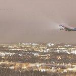Microsoft Flight Simulator Boeing 747 screenshots-1