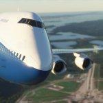 Microsoft Flight Simulator Boeing 747 screenshots-4